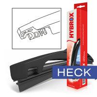 HYBROX HECK Scheibenwischer für Hyundai - i40...
