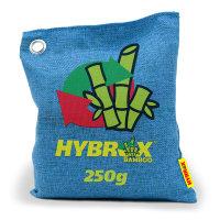 HYBROX Bambus Lufterfrischer Kissen mit Aktivkohle