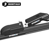 HYBROX FRONT Scheibenwischer für Chrysler - Ypsilon (2011-2021)