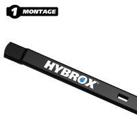 HYBROX FRONT Scheibenwischer für DS - DS3 Cabriolet (2015-2020)
