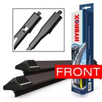 HYBROX FRONT Scheibenwischer für DS - DS5 (2015-2020)